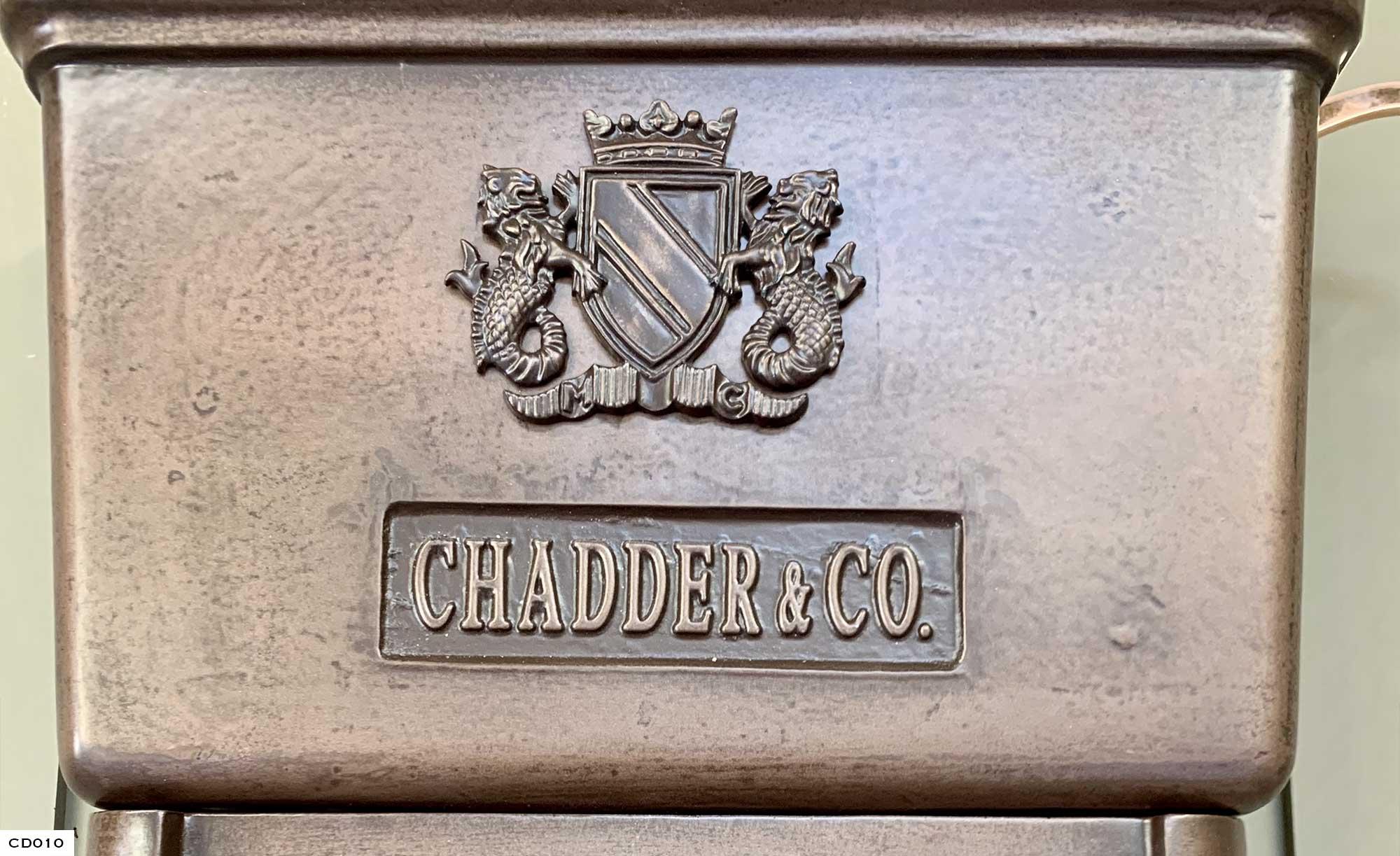 Copper/Bronze Toilets, Bespoke Cisterns, Chadder Design, Copper Bathrooms, Bespoke Toilet Cisterns